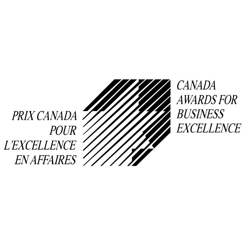 Canada Awards vector