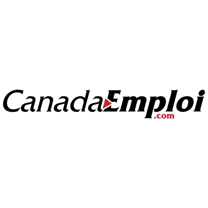 CanadaEmploi vector