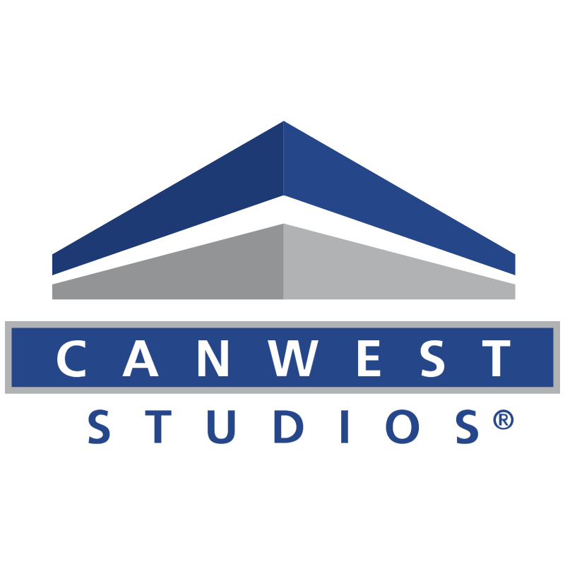 CanWest Studios vector