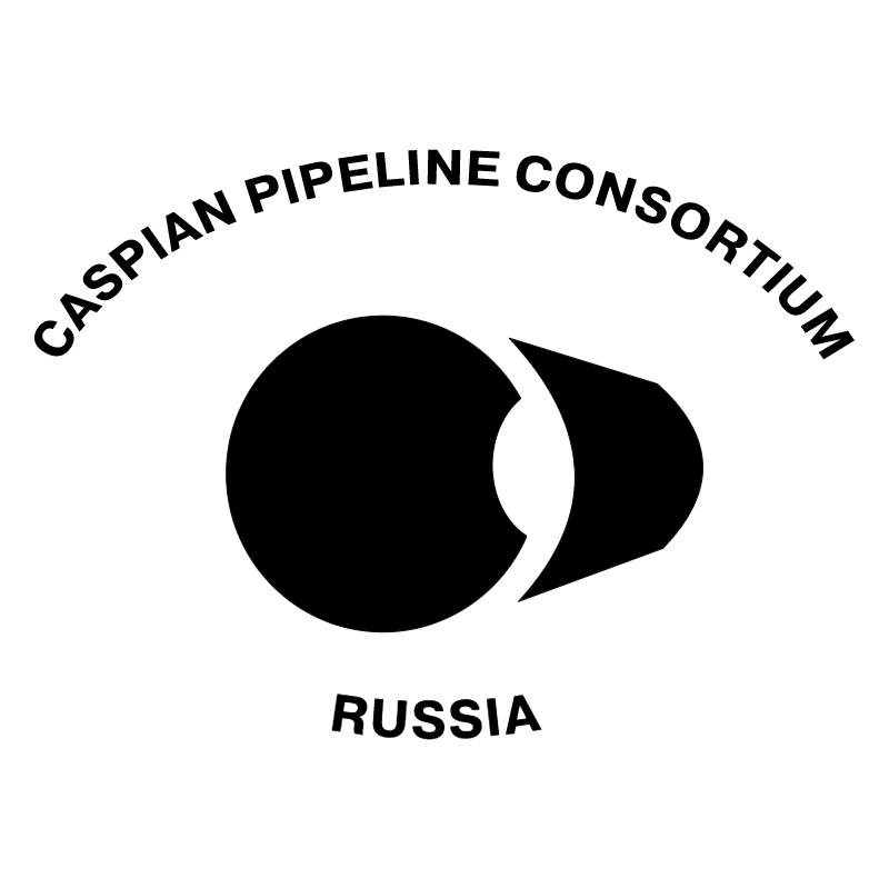 Caspian Pipeline Consortium vector