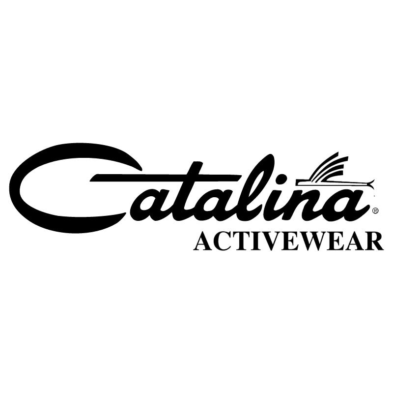 Catalina vector logo