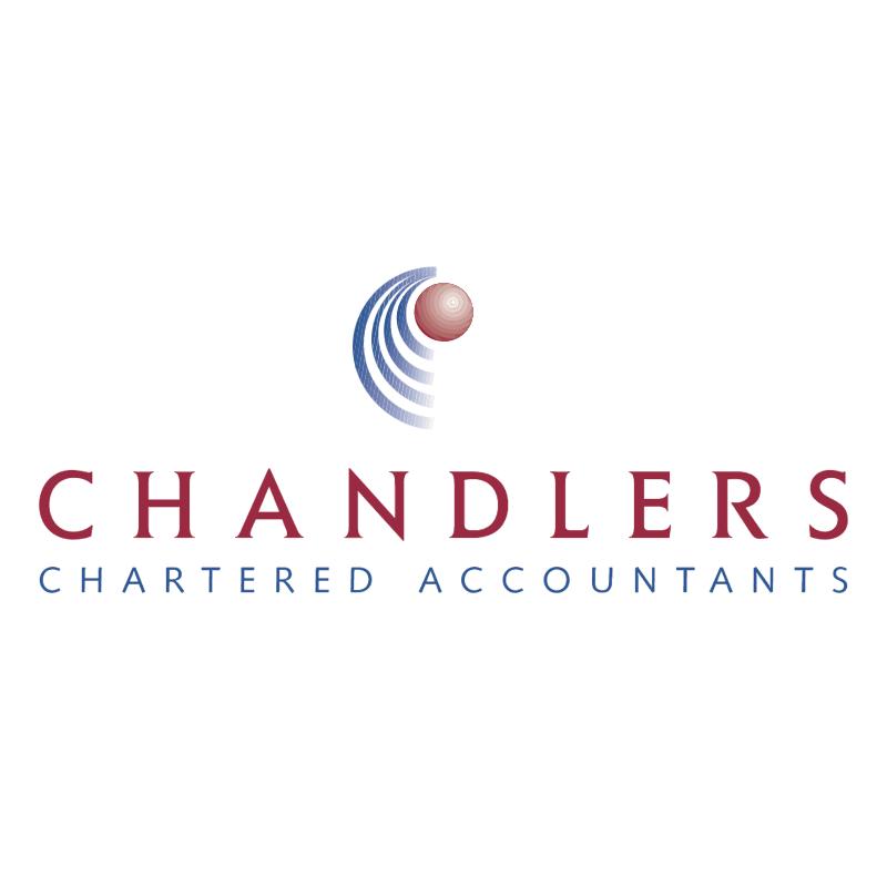 Chandlers vector