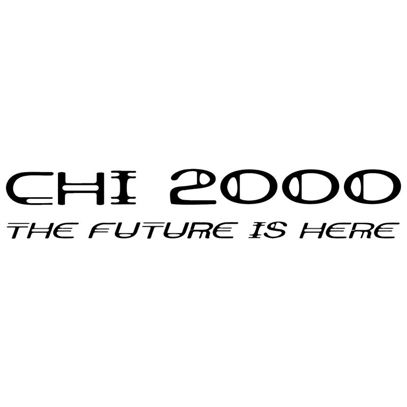 Chi 2000 vector