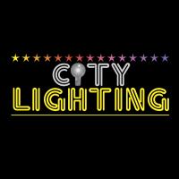 City Lighting 6161 vector