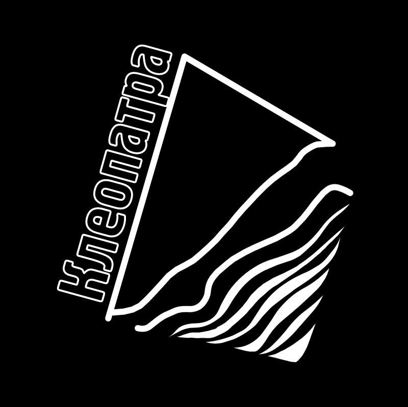 Cleopatra vector logo