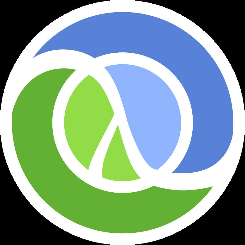 Clojure vector logo