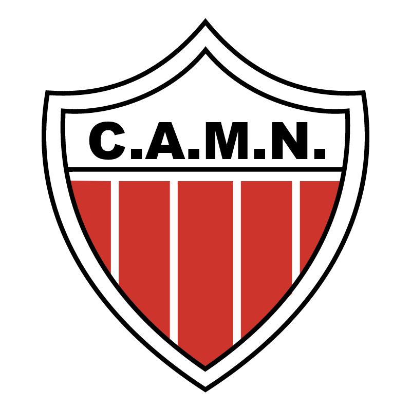 Clube Atletico Mundo Novo de Mundo Novo MS vector