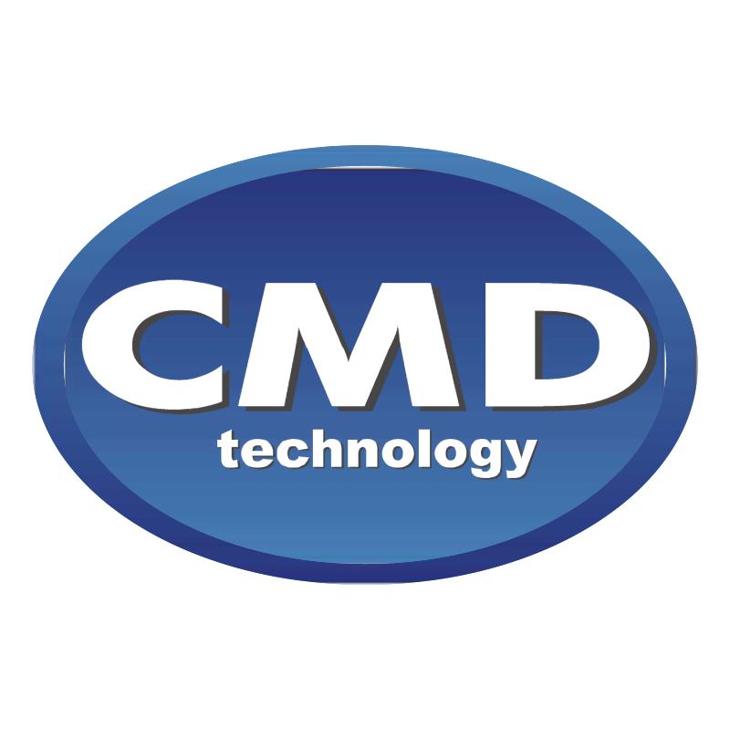 CMD Technology vector