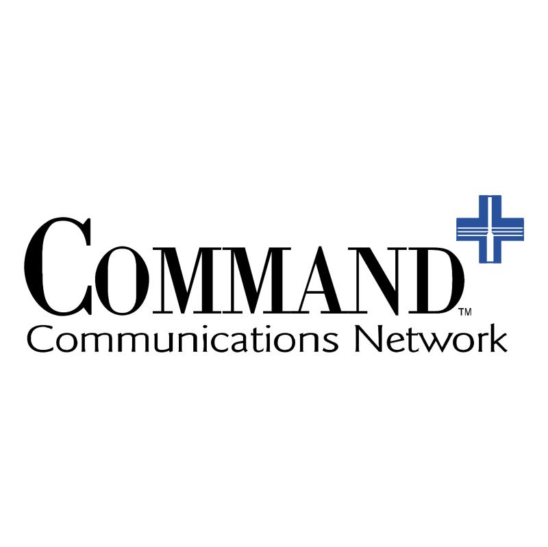 Command vector