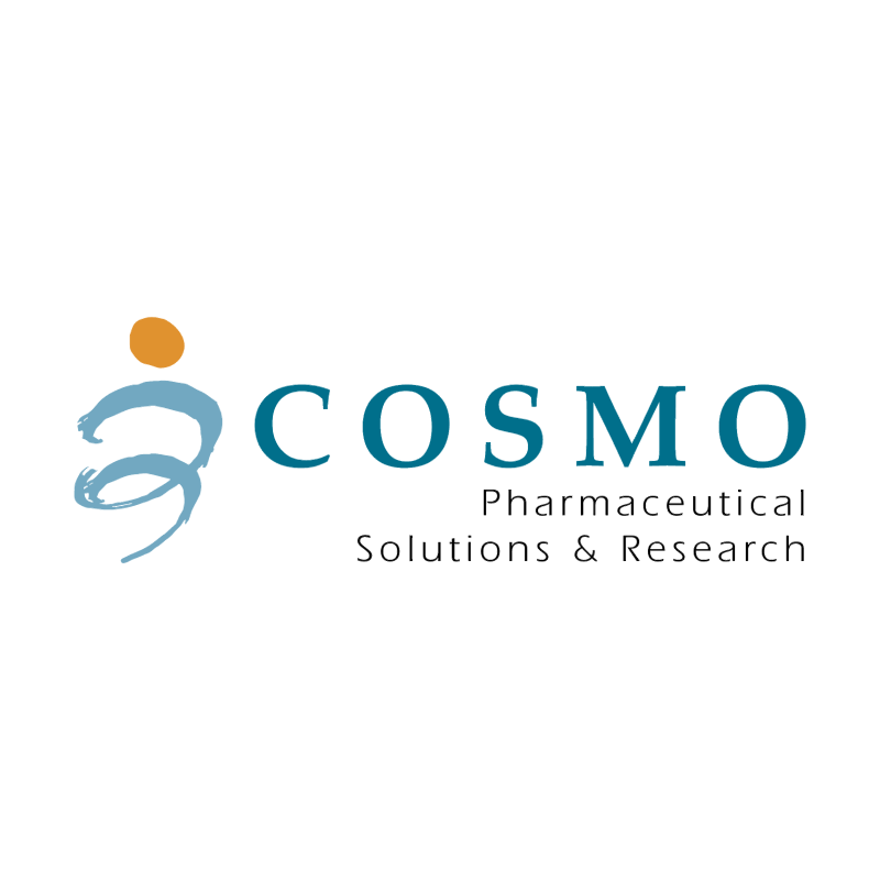 Cosmo Farmaceutica vector