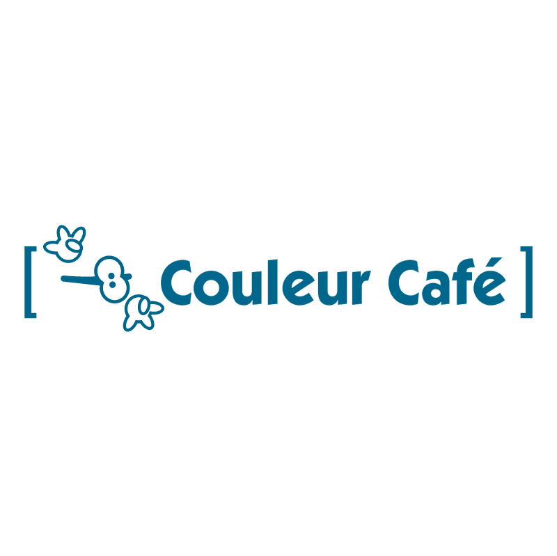 Couleur Cafe vector
