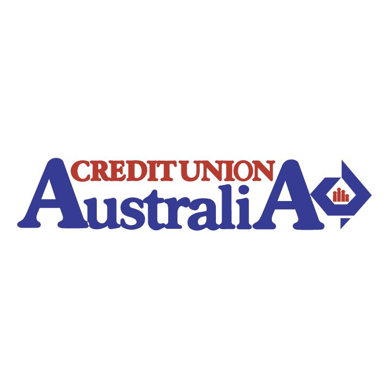 Credit Union Australia vector