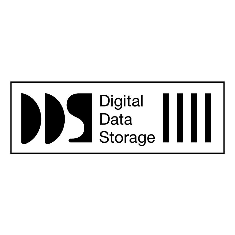 DDS vector logo