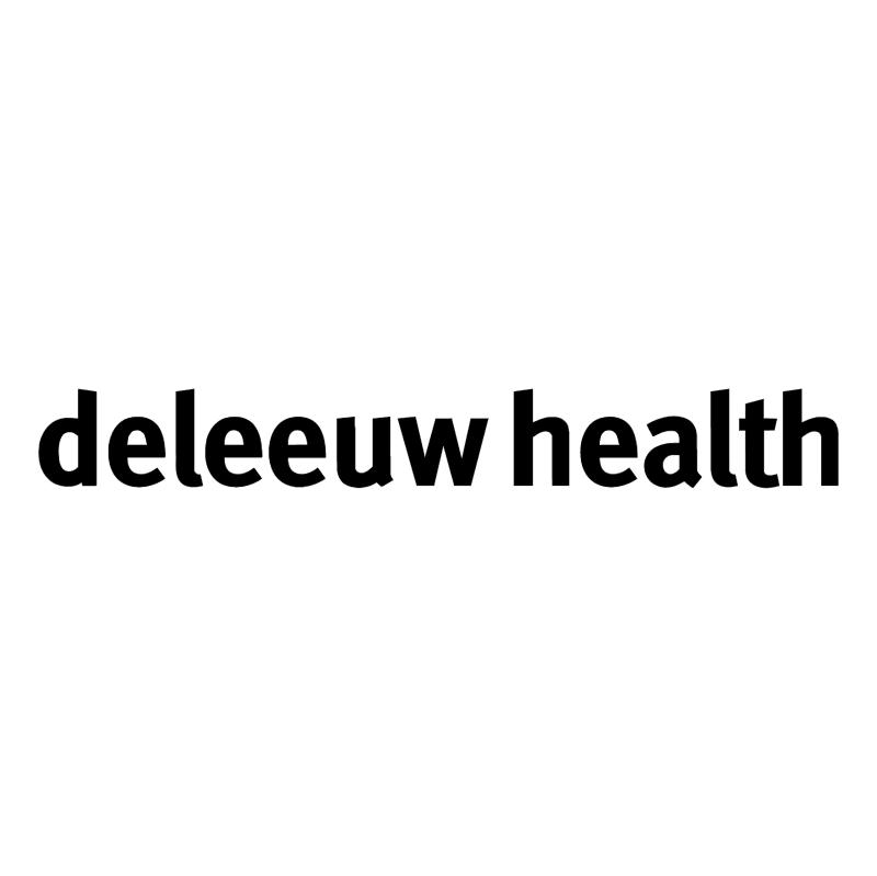 Deleeuw Health vector