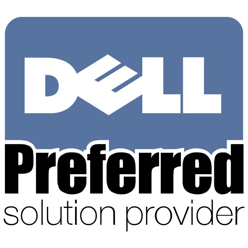 Dell Preferred vector logo