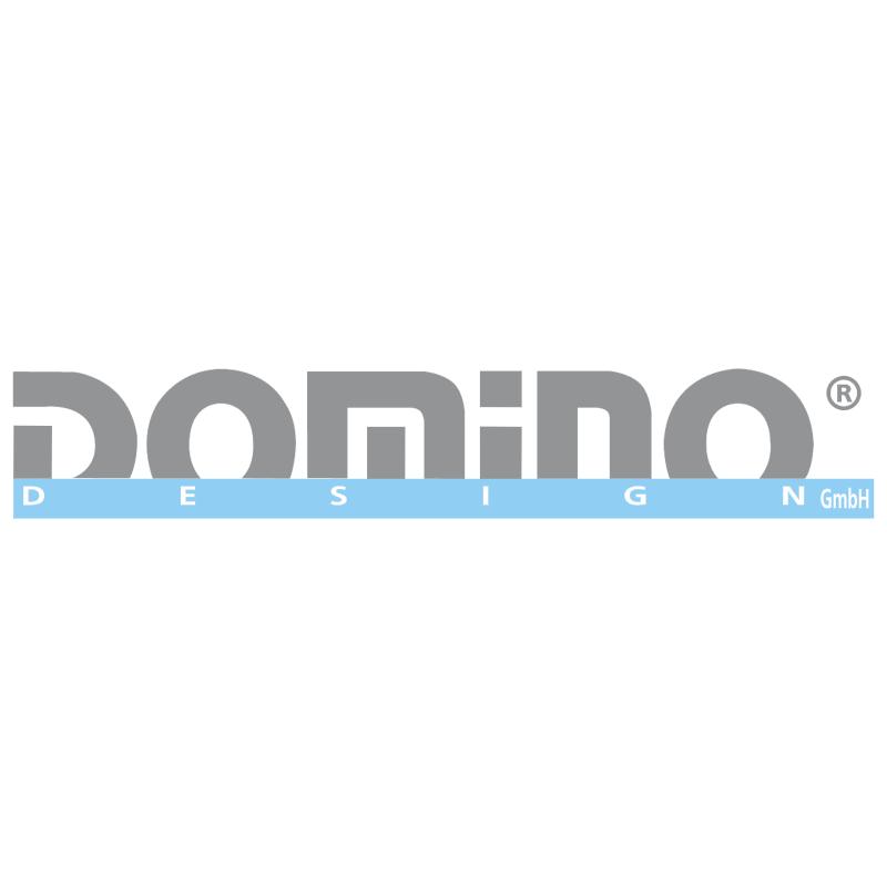 Domino Design vector