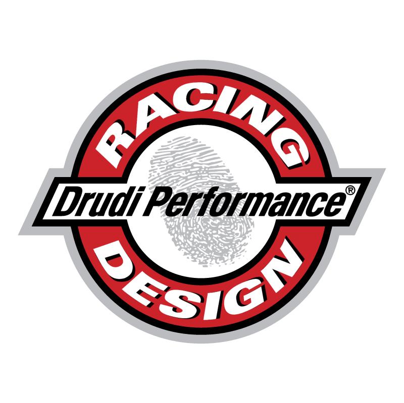 Drudi Performance vector