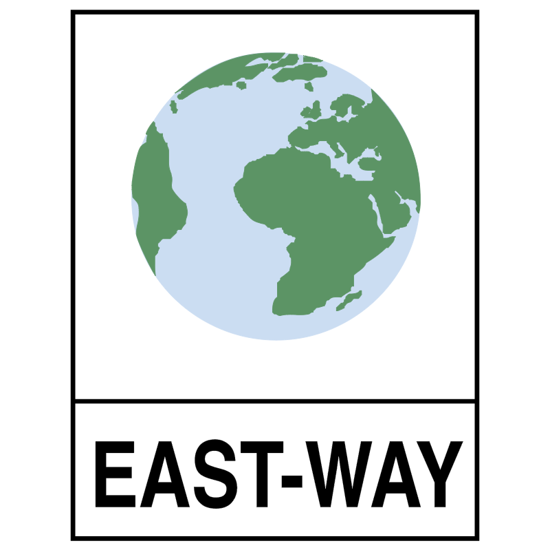 East Way vector