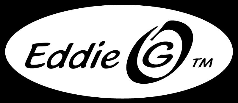 Eddie G 2 vector