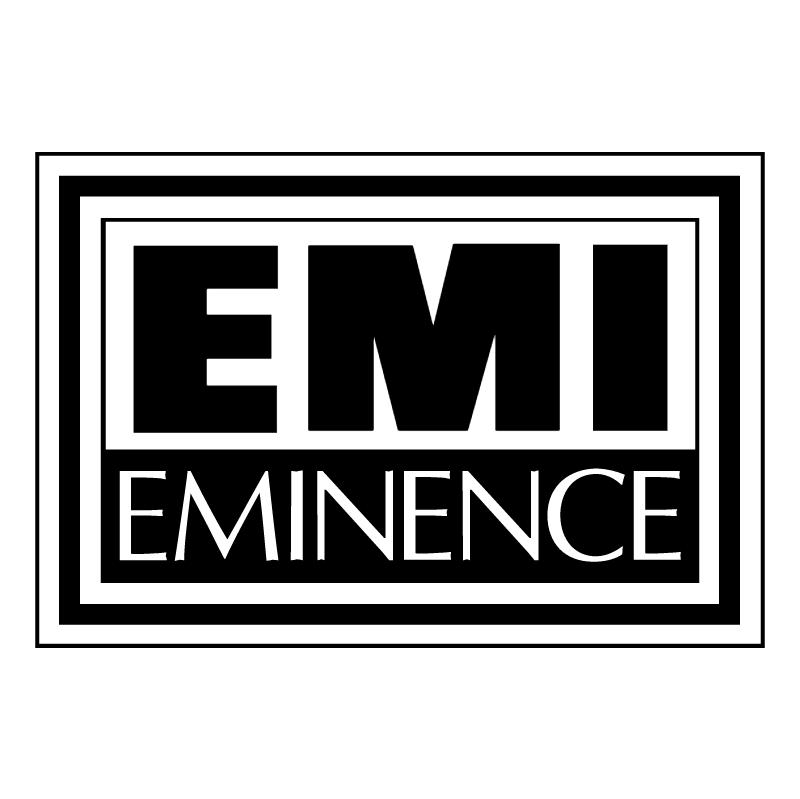 EMI Eminence vector