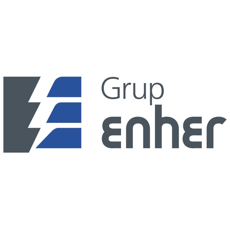 Enher Grup vector