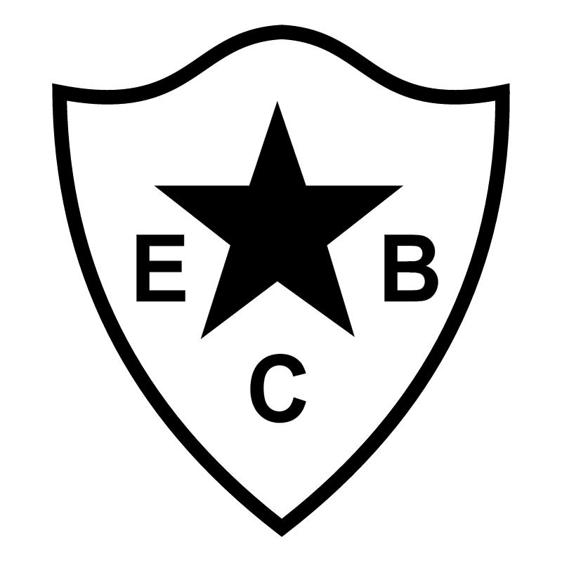 Esporte Clube Botafogo de Santos SP vector