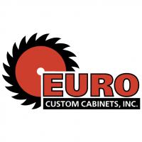 Euro Custom Cabinets vector