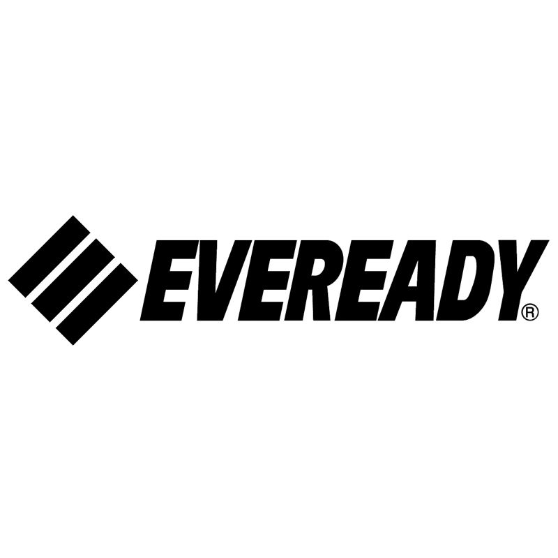 Eveready vector