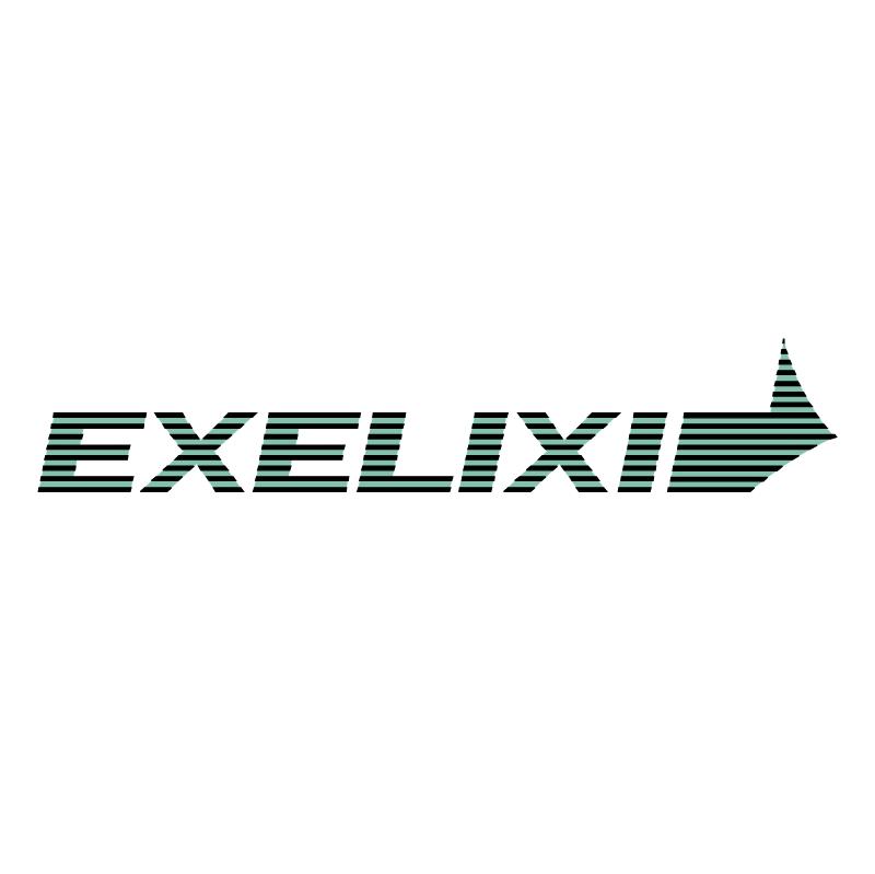 Exelixi vector logo
