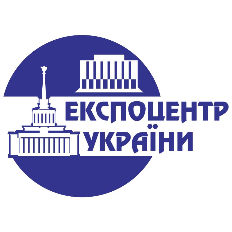 Expocentr Ukraini vector