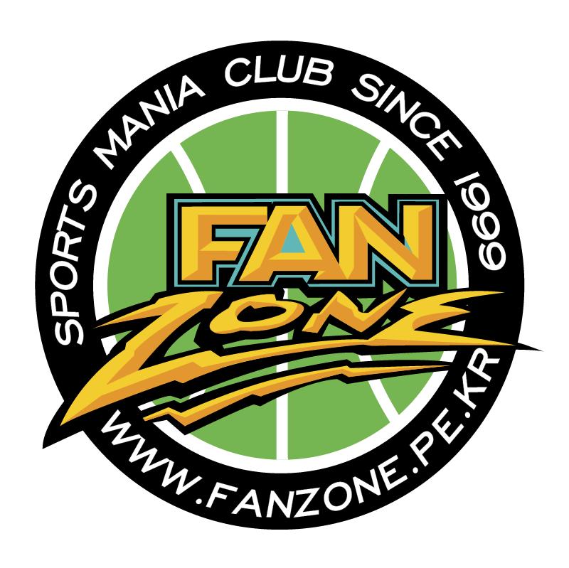 Fanzone vector