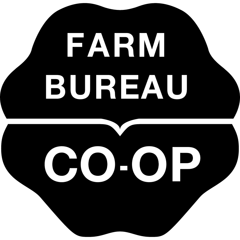 Farm Bureau Co op vector