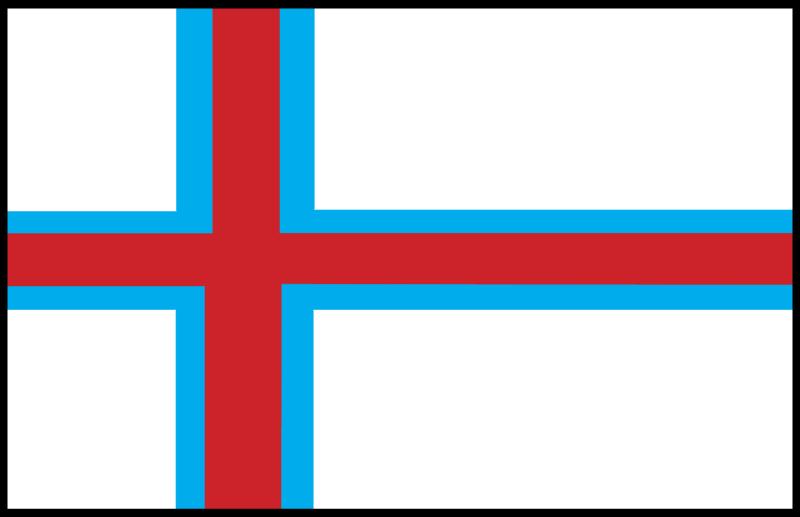 faroeisl vector logo
