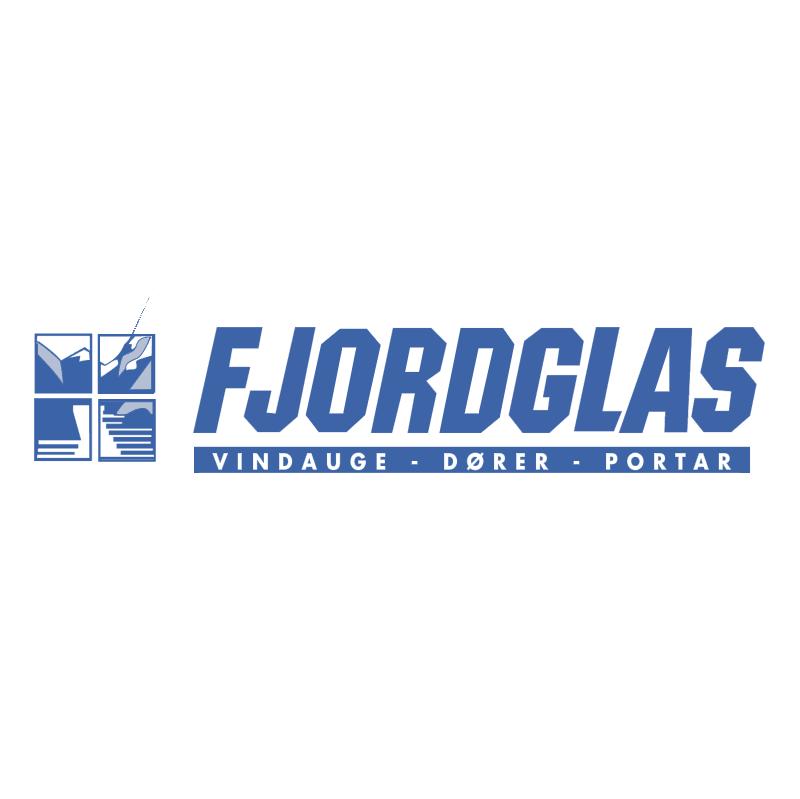 Fjordglass vector