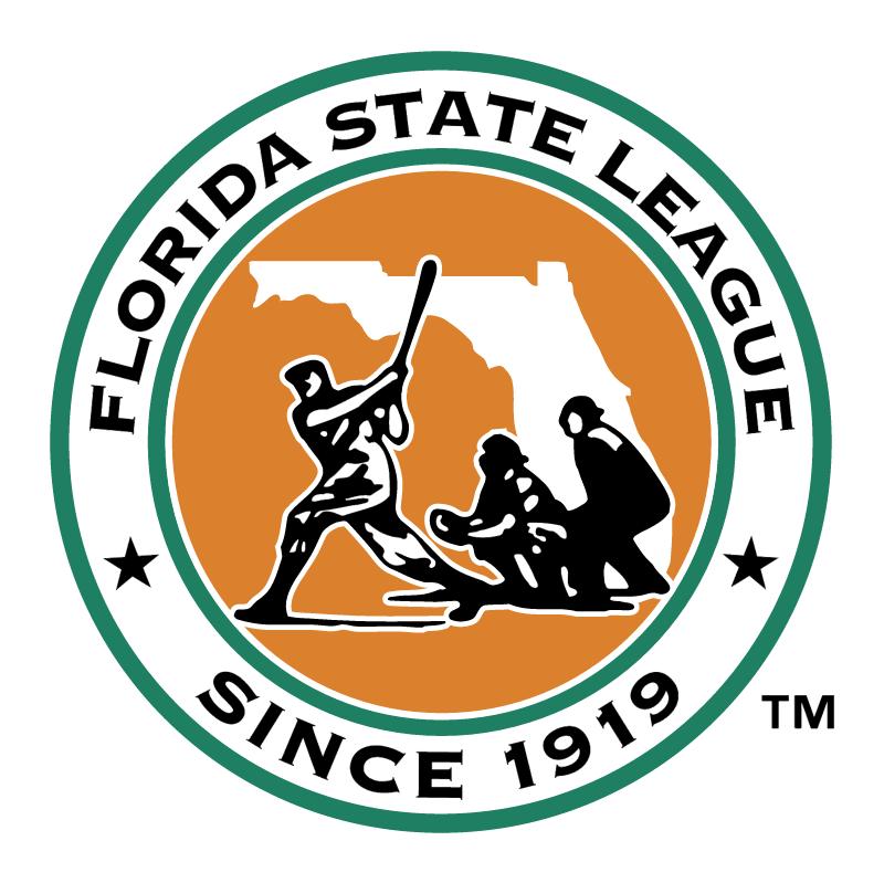 Florida State League vector