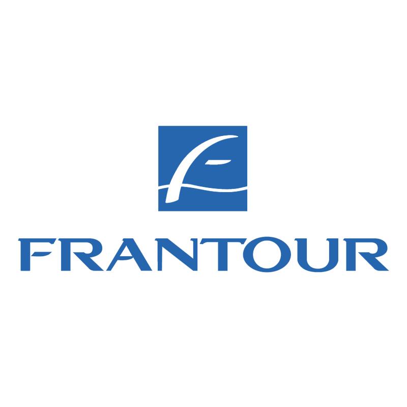 Frantour vector logo