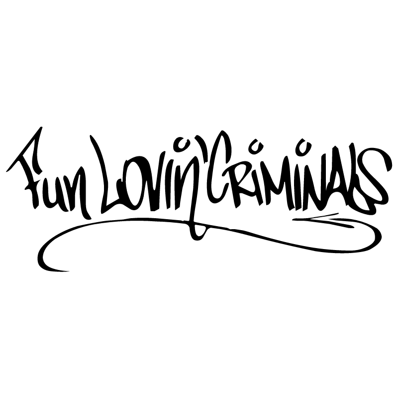 Fun Lovin' Criminals vector
