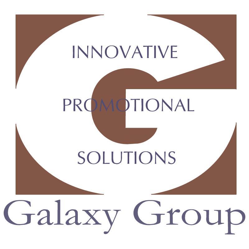 Galaxy Group vector