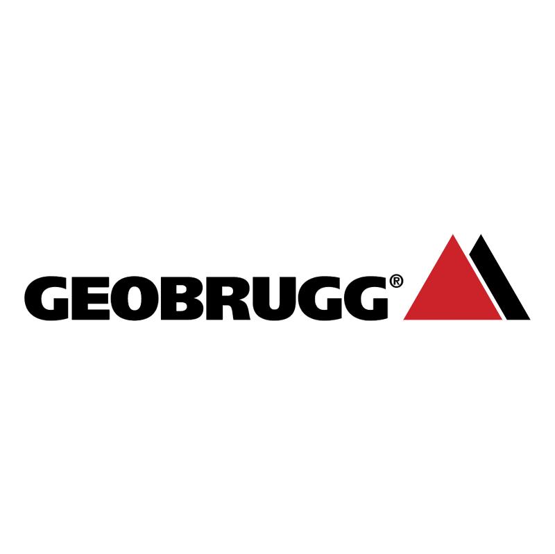 Geobrugg vector logo