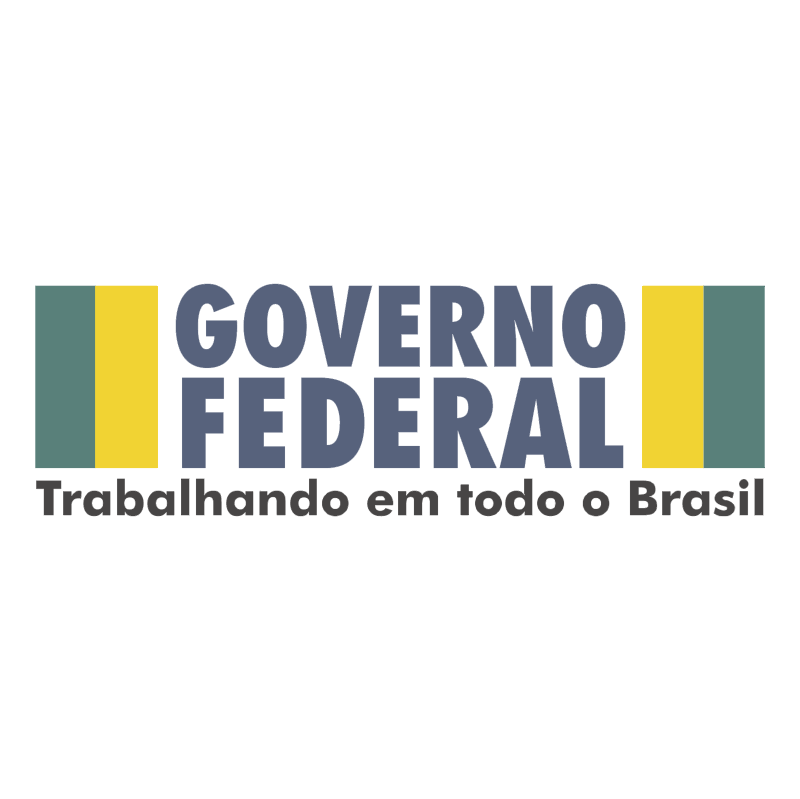Governo Federal vector