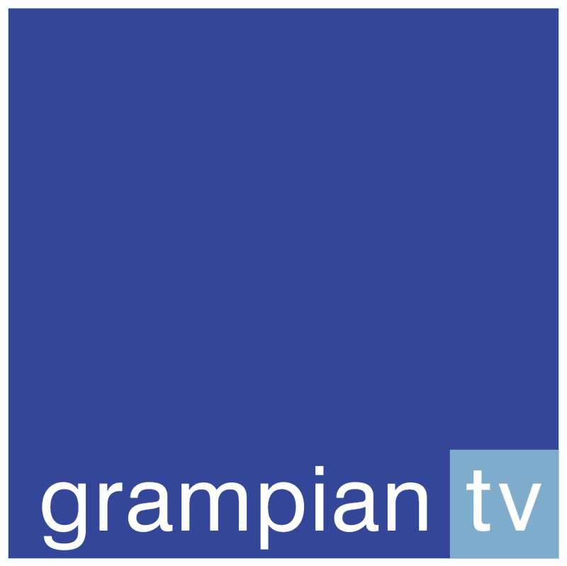 Grampian TV vector