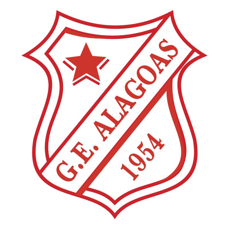 Gremio Esportivo Alagoas de Pelotas RS vector