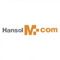 Hansol M com vector