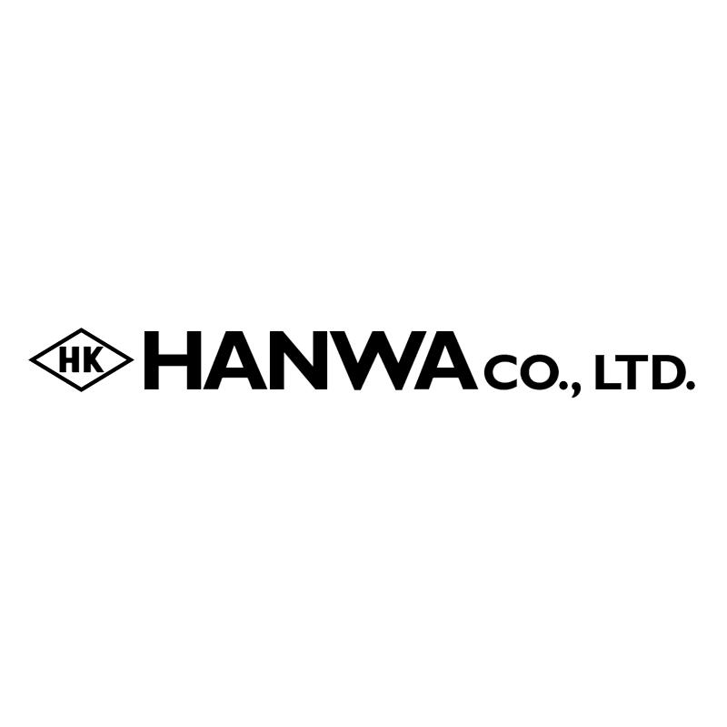 Hanwa vector