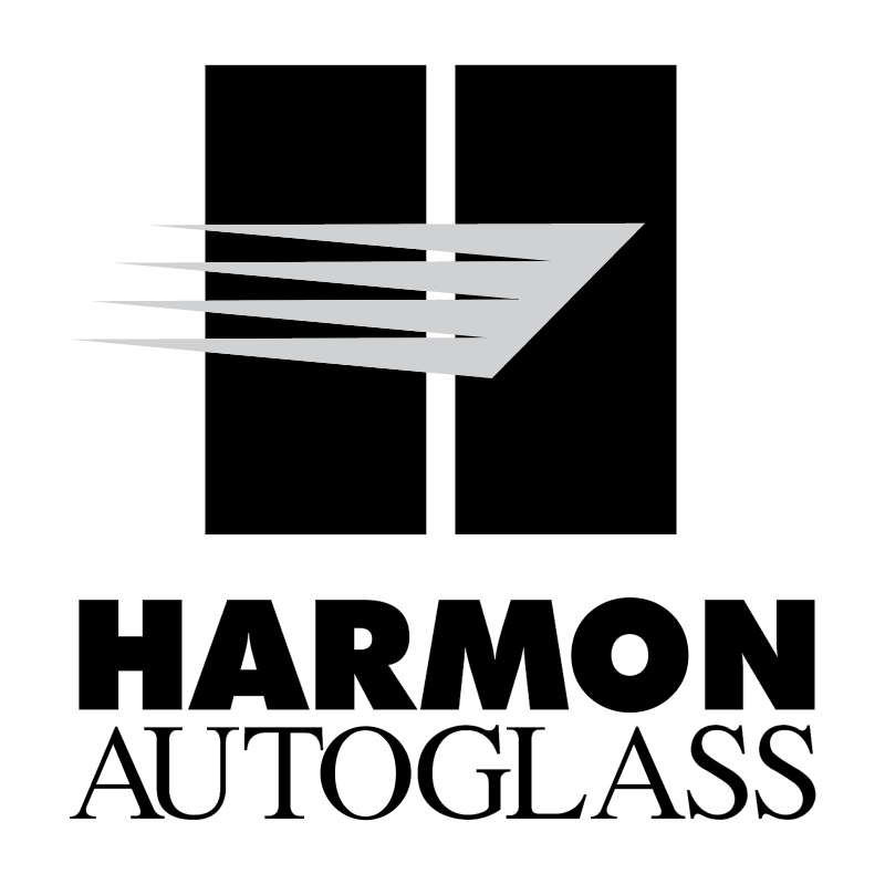 Harmon Autoglass vector
