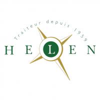 Helen Traiteur vector