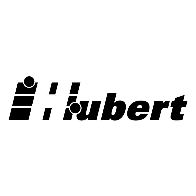 Hubert vector logo