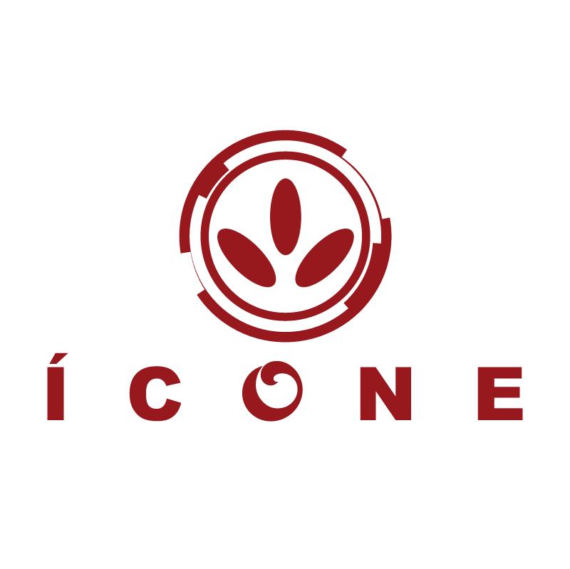 Icone Studio vector logo