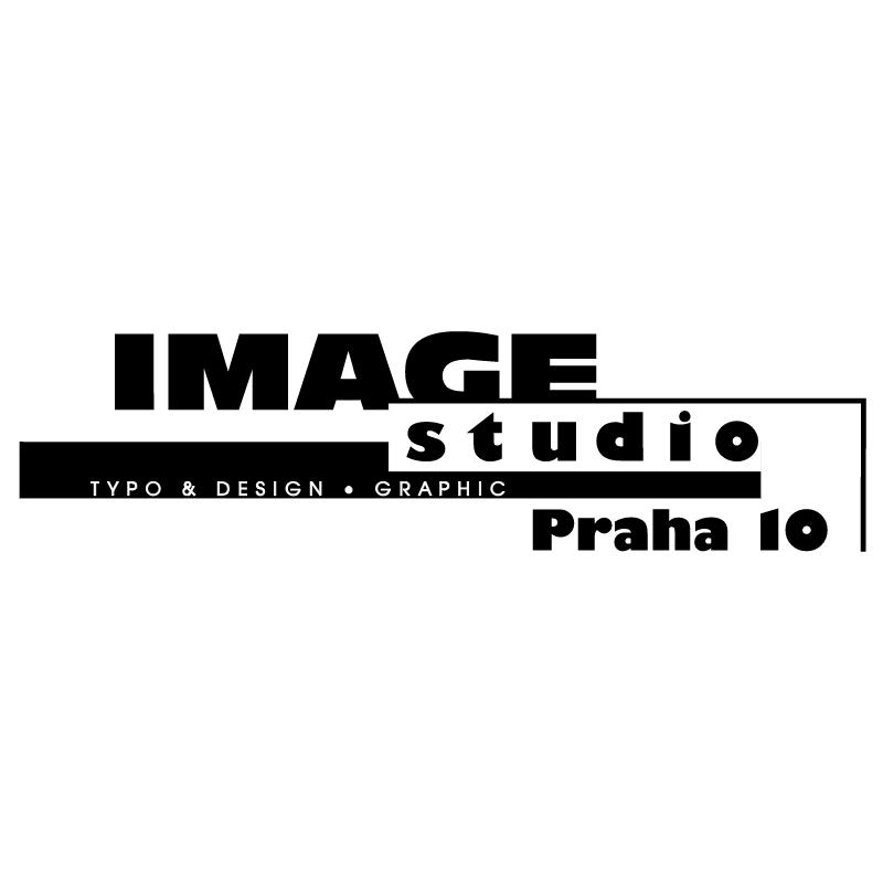 Image Studio Praha vector