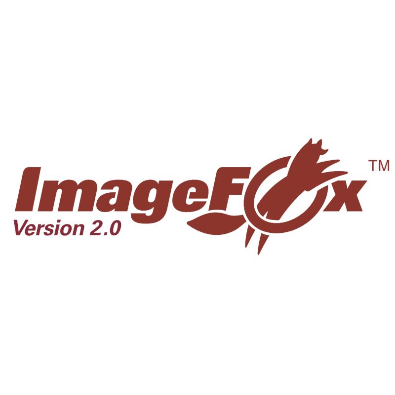 ImageFox vector